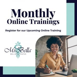 Block-Monthly-Online-Training