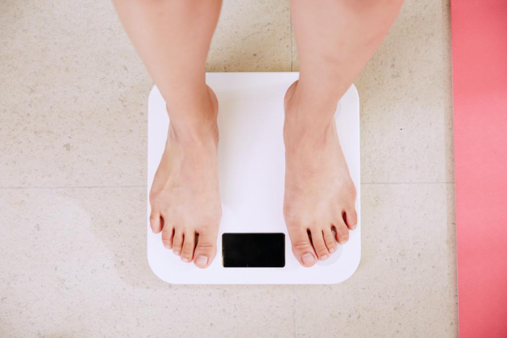 weight-flucuate